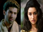 Shraddha Kapoor Aditya Roy Kapur Love Story Ends