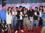 Gautam Gulati Wasnt Invited For Arya Babbars Book Launch