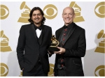 Accident S Music Director Ricky Kej Wins Grammy