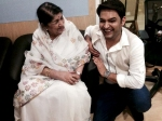 Lata Amgeshkar Showers Praises Kapil Sharma Big B Watching Comedy Nights