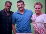 I Will Direct A Hollywood Film With Thala Ajith In The Lead Says Gautham Menon