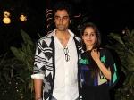 Kunal Kapoor Naina Bachchan Tie The Knot