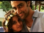 Kunal Kapoor Naina Bachchan First Look Wedding Picture