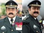 Mohanlal To Comeback As Major Mahadevan