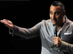 My Content Is To Be Funny Russell Peters Ians Interview
