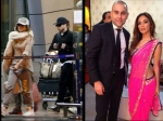 Jennifer Lopez Casper Smart Nicole Scherzinger In India Sanjay Hinduja Wedding