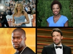 Oscar 2015 Presenters List Ben Afleck Jennifer Aniston And More