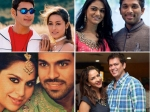 Cutest Couples Of Tollywood