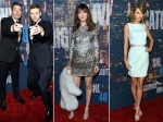 Celebrities At Saturday Night Live 40th Anniversary Celebrations