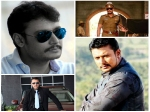Birthday Spl Rare And Unseen Pictures Of Challenging Star Darshan
