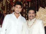 Mahesh Babu In Love With Jr Ntrs Temper