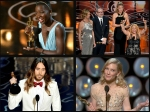 Oscar Best Acceptance Speeches 2014 Winners