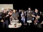 Pics Hrithik Roshan Ashutosh Gowarikar Birthday Mohenjo Daro Bhuj Shoot