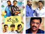 Exclusive Interview With Mythri Producer Ns Rajkumar