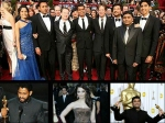 Indian Stars At Oscar Awards