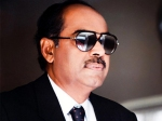 Ramanaidu Creamted With State Honours At Ramanaidu Studios