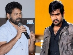 Jr Ntr Playing A Negative Role In Sukumars Film
