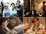 Oscar Best Actor 2015 Nominee Eddie Redmayne Best Roles
