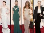 Oscars 2015 Red Carpet