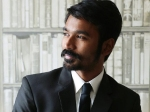 Luck Is The Reason Behind My Stardom Dhanush