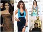 Bollywood Indian Stars Oscars Awards 87 Th Academy Awards