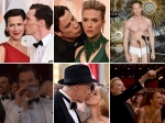 Oscar 2015 Best And Unseen Moments
