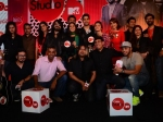 Mtv Coke Studio Return Siddharth Malhotra Alia Bhatt At Launch