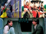 Most Popular Train Scenes From Bollywood