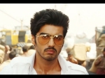 Arjun Kapoor Plays Dacoit Boney Kapoor