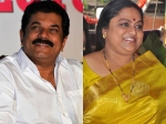 Mukesh Saritha Divorce The Actress Faints In Court
