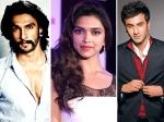 Deepika Padukone To Play Holi With Ranbir Kapoor Ranveer Singh