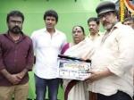 Ravichandran Launches Puneeth Rajkumar S Doddmane Huduga