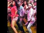 Ranbir Kapoor Deepika Padukone Holi Pic Rishi Kapoor Angry