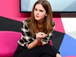 Emma Watson Was Raging After Her Bare Pics Leak Hoax