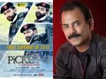 Picket 43 Producer Files Complaint Against Major Ravi