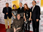Richard Glatzer Director Of Still Alice Dies At