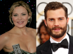 Kim Cattrall Calls Jamie Dornan Young Boy And Unattractive