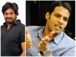 Revealed Puri Jagannadh To Direct Hd Kumarswamy Son Nikhil Gowda
