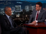 President Obama Clears Kanye West Home Number Buzz Jimmy Kimmel Live