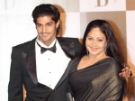 Rati Agnihotri Files Fir Anil Virwani Husband Worli Police Mumbai