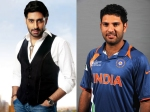 Abhishek Bachchan Likely To Do Biopic On Yuvraj Singh