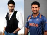 Abhishek Bachchan Likely To Do Biopic On Yuvraj Singh