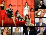 Celebrities Who Dissed The Kardashians