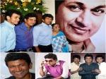 Rajkumar Brothers On A High