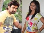 Confirmed Chiranjeevi Sarja To Romance Amoolya In Ramleela