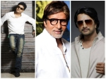 Will Amitabh Bachchan Do It For Shivarajkumar Or Sudeep