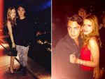 Bella Thorne Dating Pamela Anderson Son Brandon Lee