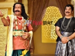 Why Nassar Chose To Act In Uttama Villain While His Son Was Struggling For His Life