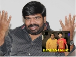 Tr T Rajendar Upset Over Dandanakka Attacks The Team Of Romeo Juliet Legally