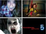 Upcoming Hollywood Horror Movies